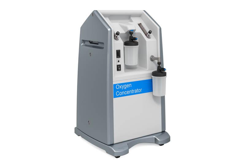 Oxygenators