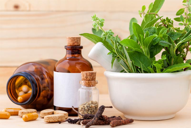 Medicinal Herbs / TCM